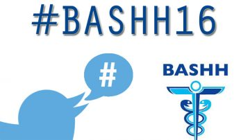 BASHH Annual Conference 2016: Twitter Updates