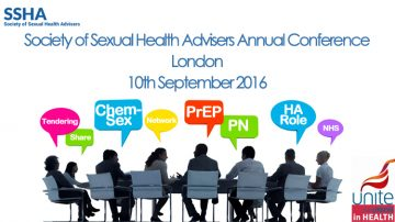 SSHA Conference 2016: London