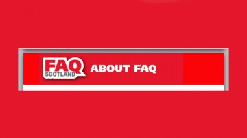FAQ Scotland: Gay and bisexual men talk about their sexual lives and sexual health needs