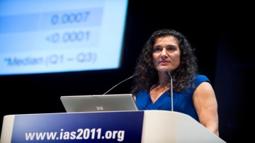 6th International AIDS Society Conference, Rome