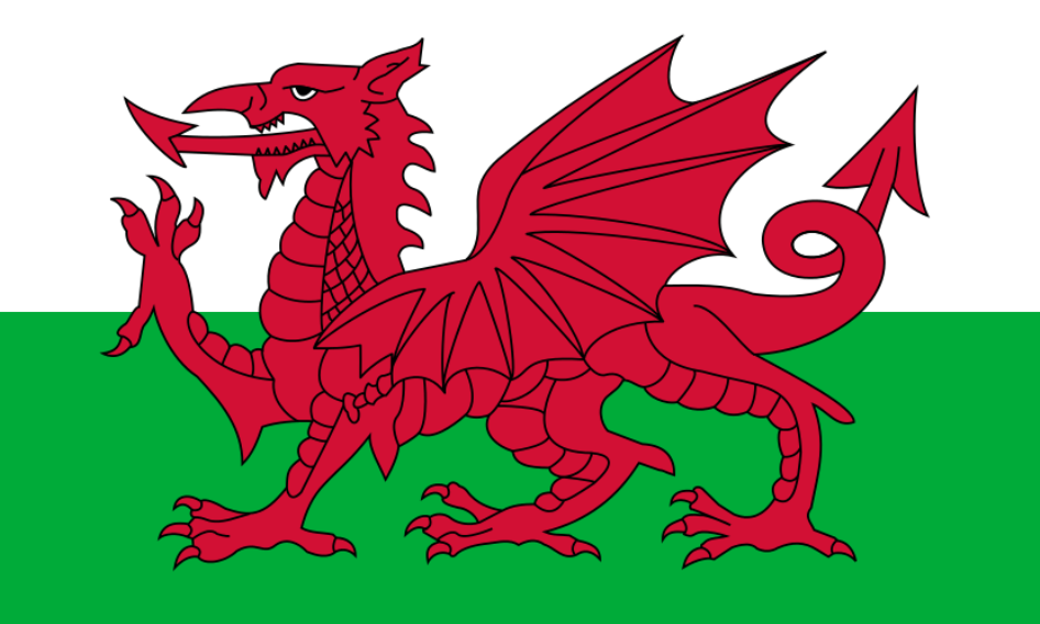 wales-ssha-conference-flag