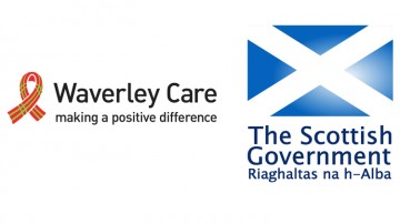 SHIVAG: Survey to improve the healthcare experiences of people living with HIV in Scotland