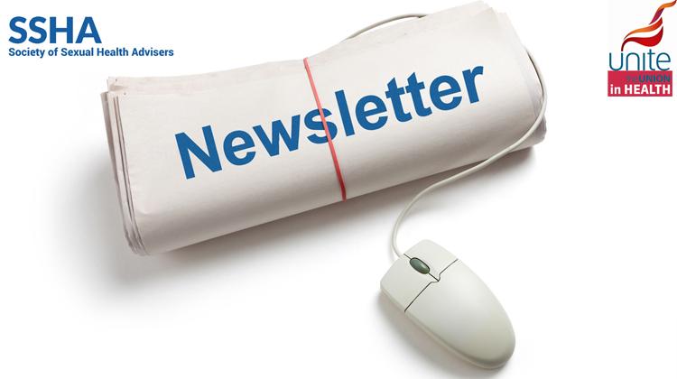 SSHA-newsletter